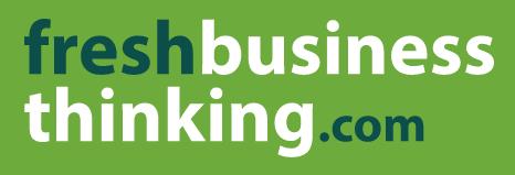 Freshbusinessthinking